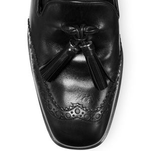 Stuart Weitzman Boything loafers